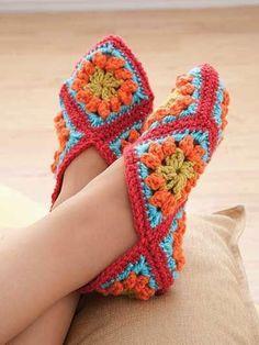 Infinite Passion: Crocheting