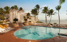 El Conquistador, A Waldorf Astoria Resort - Puerto Rico