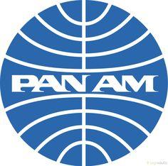 PAN AM 60's logo
