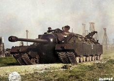 T-28 Heavy Tank