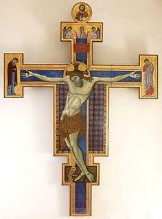 Crocifisso di Perugia
