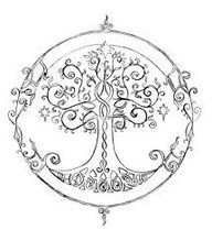 Image result for tree of life tattoo ideas