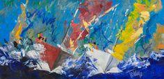 Italian Art, Jazz Music, Boats, Paintings, Raffaello, Ships, Paint, Painting Art, Painting