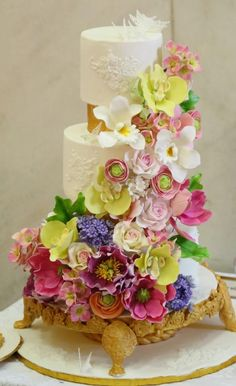 Special One - Cake by Prachi DhabalDeb