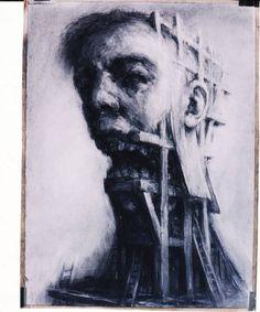 Paul Rumsey (b. 1956, Essex, UK)