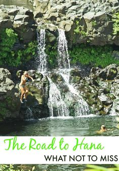 What we missed driving the road to Hana in Maui Hawaii and why we need to go back