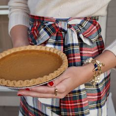 Thanksgiving outfit // Lauren James // Daily Dose of Prep