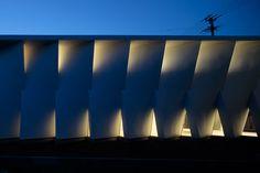 masao yahagi architects: house of coast work tsuyazaki
