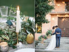 romantic ivory and green tuscan wedding flowers, www.calierose.com, wedding flowers utah calie rose www.calierose.com
