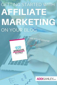 Affiliate Marketing Basics Beginners Guide