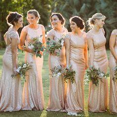 Top 5 online bridesmaid dresses