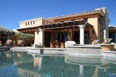 Cabo San Lucas Fabulous Oceanfront Holiday Villa - Casa Portofino - Villa Rentals,