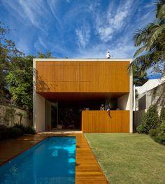 A Casa Tetris de Marcio Kogan | Larissa Carbone Arquitetura