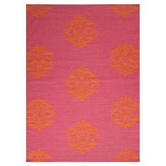 I pinned this Mateo Rug from the Fabulous Flatweaves event at Joss and Main!  5 x 8 ft  $199.95