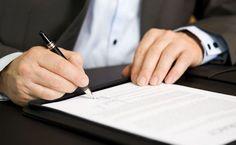 Importância dos contratos para o produtor de eventos