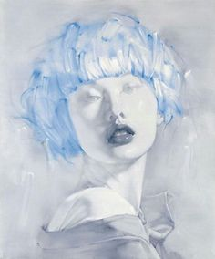Art by Liu Hong