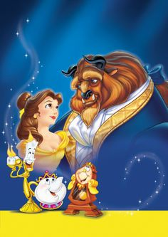 Textless Disney movie posters