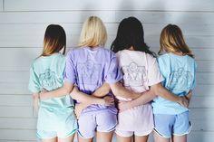 AS SOUTHERN AS POSSIBLE!!!! Lauren James Co. spring 2014! The MOST comfortable shirt you'll ever own!! www.shoplaurenjames.com