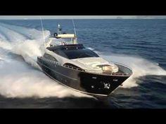 Riva Yacht - 92' Duchessa (+playlist)