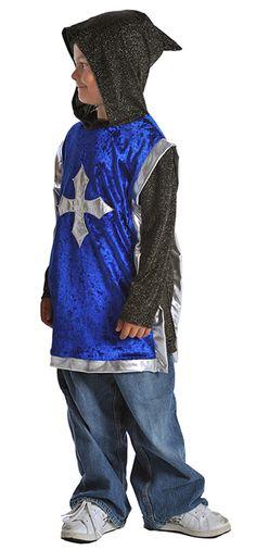 Blue Prince Costume