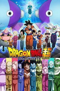 Assistir Dragon Ball Super Dublado Online Todos Os Episodios