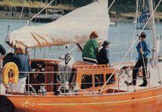 Diana, Harry and William 1993