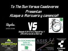 Mtb Cadaáveres - Bike : To the Sun & Cadaáveres Road & Friends