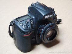 Test Voigtlander Ultron 40mm f/2.0 pour Nikon