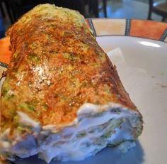 Dukan Diet, Lasagna, Meat, Chicken, Ethnic Recipes, Food, Essen, Meals, Yemek