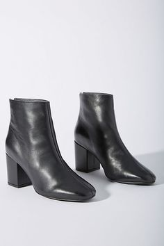 f16c31a3ab052e Liendo by Seychelles Polished Leather Ankle Boots