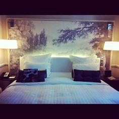 Photo from Renaissance Paris Hotel Le Parc Trocadero