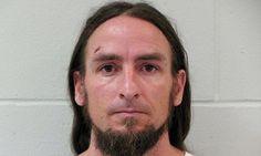 Man called Huckleberry Finn arrested for sexual assault
