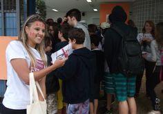 Ativação da ESPM 2015 - 1 em Campinas (SP)