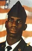 Honoring Army Pfc. Rayshawn S. Johnson who selflessly sacrificed his life on 11/3/2003 in Iraq for our great Country. Please help me honor him so that he is not forgotten