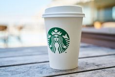 Environmental charity to receive Starbucks 5p cup charge in UK rollout