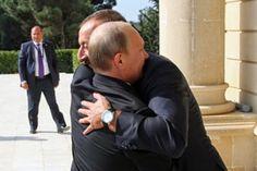 Rusia tiene como objetivo desarrollar la asociación estratégica y la cooperación aliada con Armenia y fortalecer relaciones con Azerbaiyán sobre la base de la asociación estratégica.