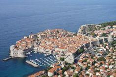 ジブリ「紅の豚」の舞台となったアドリア海に面する絶景の街、ドブロブニク。~クロアチア~ dubrovnik9