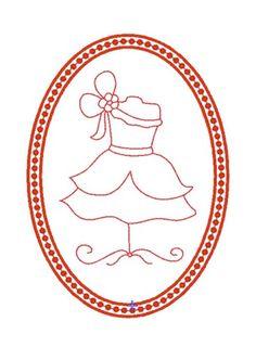 étiquette couture