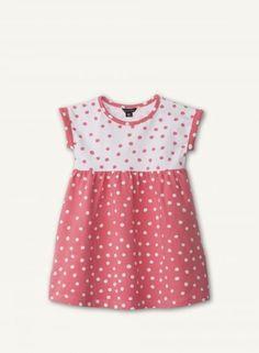 Tipla 1 dress by Marimekko Toddler Girl Dresses, Girls Dresses, Summer Dresses, Marimekko, Couture, Online Shopping Clothes, Textile Design, Fashion Prints, Dress Patterns