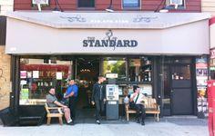 Brooklyn Standard deli
