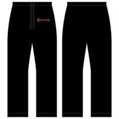 Tri Preston Track Pants / Manage Products / Catalog / Magento Admin