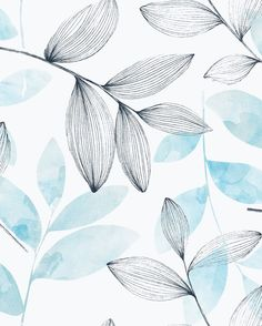 wallpapers watercolor - wallpapers water + wallpapers watercolor + wallpapers watermelon + wallpapers water the ocean + wallpapers waterfall + wallpapers watercolor flowers Illustration Inspiration, Art Et Illustration, Pattern Illustration, Watercolor Flowers, Watercolor Paintings, Watercolor Pattern, Pattern Painting, Android Art, Art Design