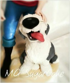 MG Sugarcake
