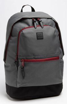 RVCA 'Canteen' Backpack available at #Nordstrom