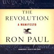 Ron Paul's manifesto on the current state of affairs in U.S. politics in relation to the intent of the founding fathers. Regardless of your politics you should take the time to listen to Paul's infamously different perspective.