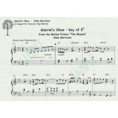 Gabriel's Oboe by Ennio Morricone