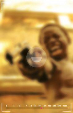 City of God (2002) ~ Alternative Movie Poster by Maya Campbell #amusementphile