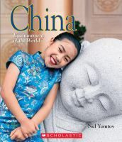China by Nel Yomtov