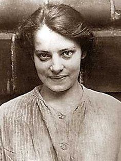 In 1920, Anna Anderson turned up at a mental hospital in Germany as a Jane Doe. She refused to reveal her identity at first, but two years later she began claiming to be the Grand Duchess Anastasia Romanov, who was rightly believed to have been executed with the rest of the Russian Royal family four years earlier. Anderson was the most well known woman claiming to be Anastasia, and she continued to uphold the claim until her death.