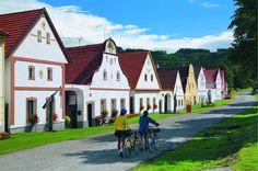 blogdetravel: O excursie de o zi din Praga - Holasovice